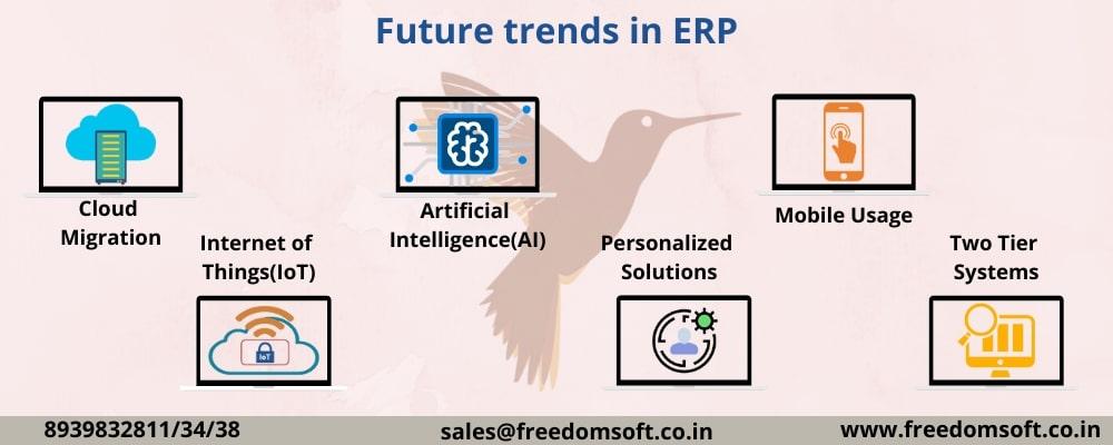 Future Trends in ERP