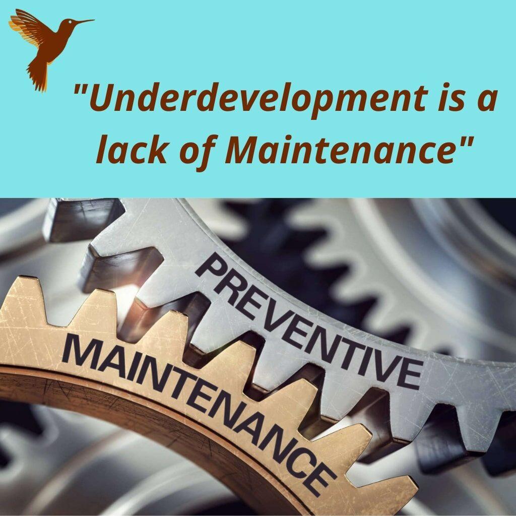 Maintenance Module in ERP